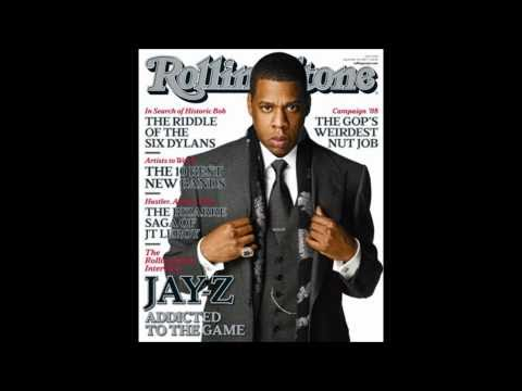 Jay Z Ft Pharell: Change Clothes