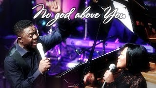 Benjamin Dube feat. Tebelo Sukwene - No God Above You