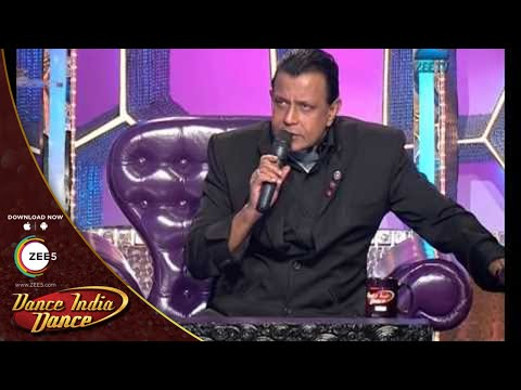 Dance India Dance Season 4 - Episode 32 - February 15 2014 -...