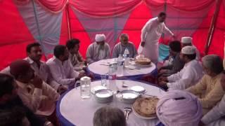 Shadi Muhammad imran langah part 6 Sardar Saif udeen khan Khosa