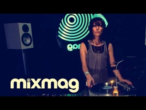 GUY GERBER & FRANCESCA LOMBARDO IN MIXMAG'S LAB