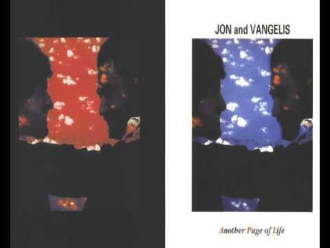 Jon And Vangelis - Little Guitar