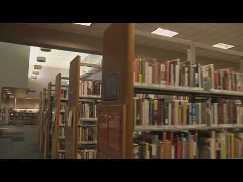 2010 MLS Library Commercial: From A to Z HQ