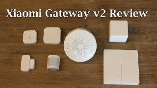 Xiaomi Home Gateway Review. Make Your House Smart!