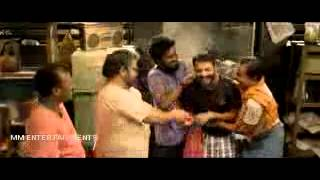 Happy Journey Malayalam Movie Official Teaser