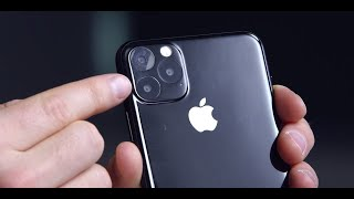 APPLE'S MUCH AWAITED IPHONE 11PRO AVAILABLE ON SEPTEMBER 27 IN INDIA WOW