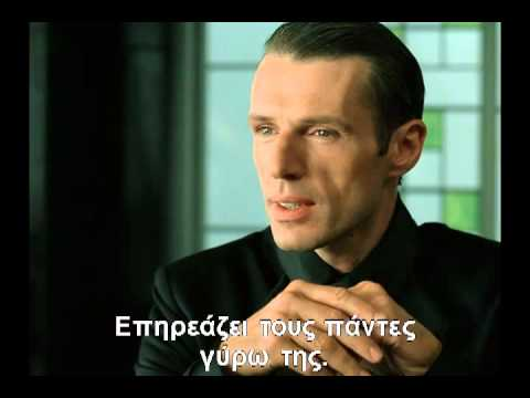 The Matrix Reloaded (2003). Causality