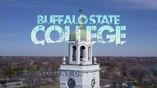 officialbuffalostate Live Stream  |  Student Forum