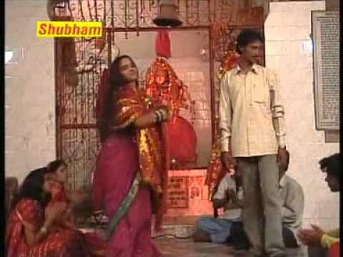 Bhojpuri Bhakti Song - Mai Sabke Pe Holi Sahay video