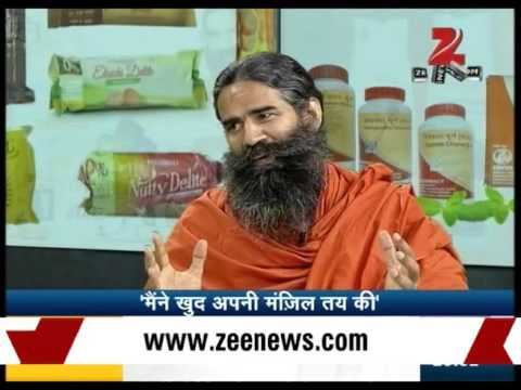 Baba Ramdev speaking on various issues | Part-1