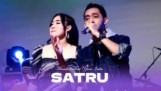 Download lagu Wandra Feat Yeni Inka - Satru - OM MAESTRO ( Video Cover License )