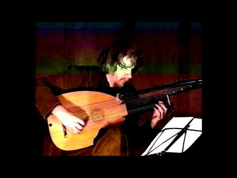 Rob MacKillop 2001 Live Concert Part 7 - The Rosslyn Oud, by John Maxwell Geddes