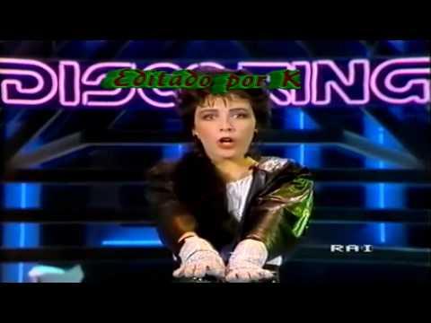 Topo & Roby-Under the Ice (Video live RAI Discoring 1984 ExK) (Audio Ing. Sub. Esp./Ing.).HD