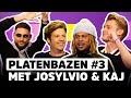 JOSYLVIO En BOKOESAM Strijden Tegen KAJ En VINCHENZO! | PLATENBAZEN #3