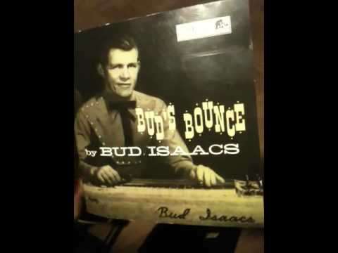 Remington Ride -BUD ISAACS