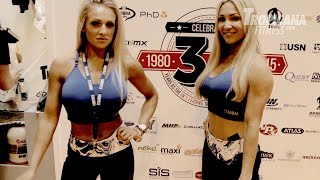 Tropicana Fitness BodyPower 2015