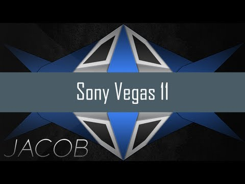 Sony Vegas Pro 11 Download (No Code Needed)