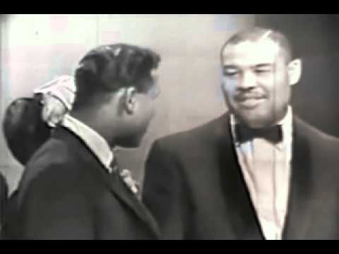 "Rare episode of the ""This is your Life"" series about Joe Louis. Not perfect quality, but maybe I will get a better quality version some time in the future......"