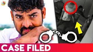 Kalavani Vimal Assaulting Telugu Actor | Latest Tamil Cinema News