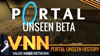 The History of Portal