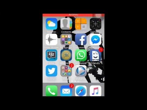 aplikasi rekam layar iphone