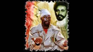 Capleton - Never Let Us Down