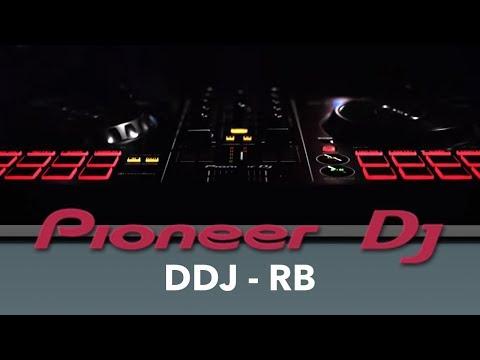 Pioneer DDJ RB | Der beste Einstiegscontroller?