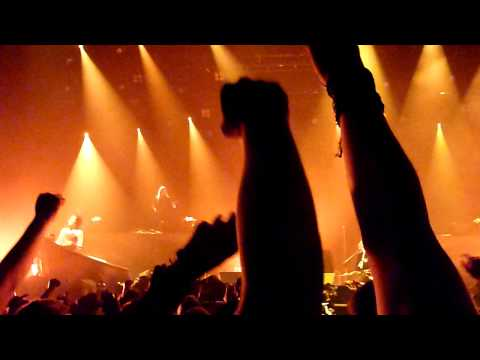 Nightwish - Meadows of Heaven @ Hartwall Arena, 19.09.09, HD Quality!!!