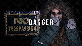 """Danger"" - Suspense Rap Beat | Free New Trap Hip Hop Instrumental Music 2018 | Ihaksi #Instrumentals"