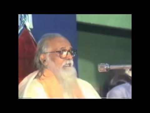 Yogiraj Shri Vethathiri Maharishi-1 3 Ulaga Amaithi Speech(world Peace) From Palani - 2-1-1993 7 10 video