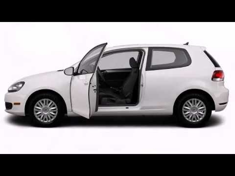2012 Volkswagen Golf Video