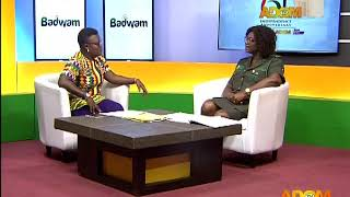Badwam on Adom TV (21-3-18)