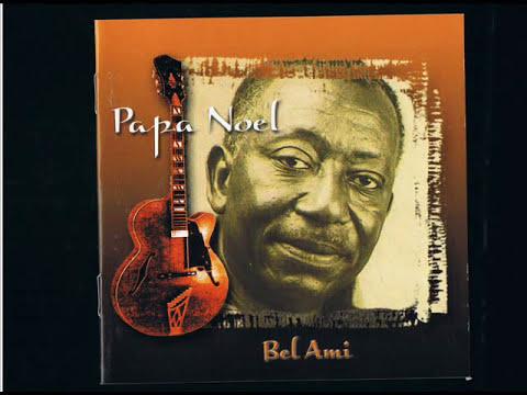 Papa Noel - Kizungu Zungu