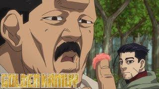 Chitatap! Hell yes! | Golden Kamuy