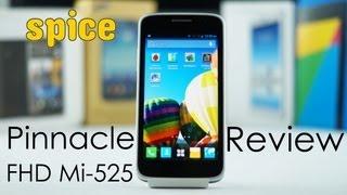 "download lagu Spice Pinnacle Stellar F Mi-525 Review 5"" Full  gratis"