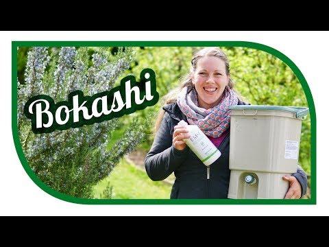 Terra Preta selbst herstellen mit Bokashi | beste Erde für den Garten