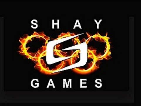 SHAY GAMES 2012 (Interactive)