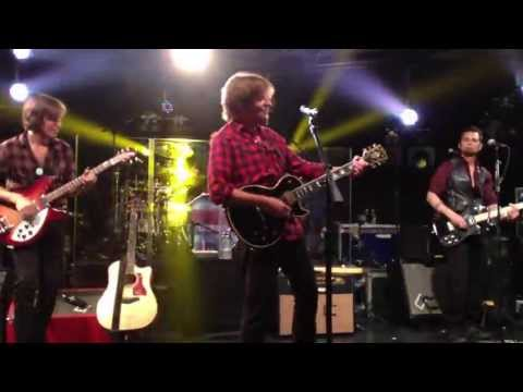 John Fogerty Bad-Moon-Risin' Q104.3 / iHeartRadio Theater NYC 5/23/13