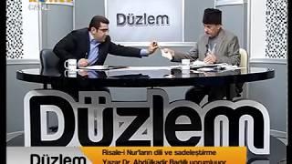 Abdülkadir Badıllı KonTV-30,1,2014