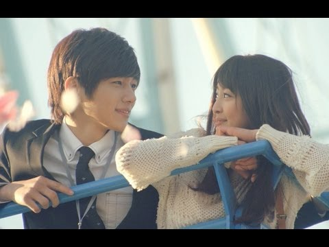 (K.will) - Love Blossom  MV