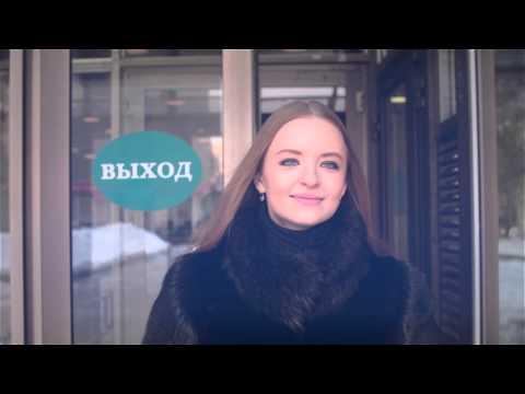 Видеовизитка Анны Войцехович для конкурса красоты I LOVE FASHION - 2014