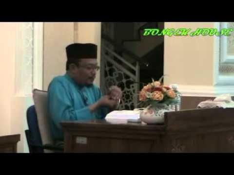 Ustaz Kazim Elias - Mayat bangkit hoi