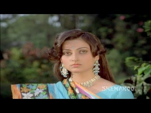 Main Tulsi Tere Aangan Ki - Part 8 Of 15 - Vinod Khanna - Nutan - Superhit Bollywood Movies video