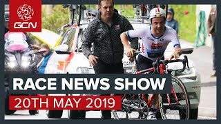 Rest Day Wrap Up: 5 Things We've Learnt From The Giro So Far | The Cycling Racing News Show