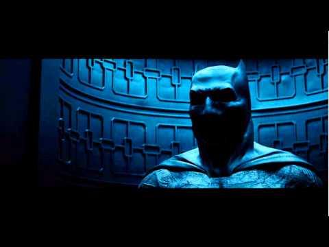 BATMAN V SUPERMAN: Dawn Of Justice Trailer Teaser by Zack Snyder