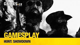 GamesPlay - Hunt: Showdown