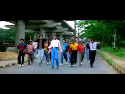 Prabhu Deva - Urvasi Urvasi (remastered) video