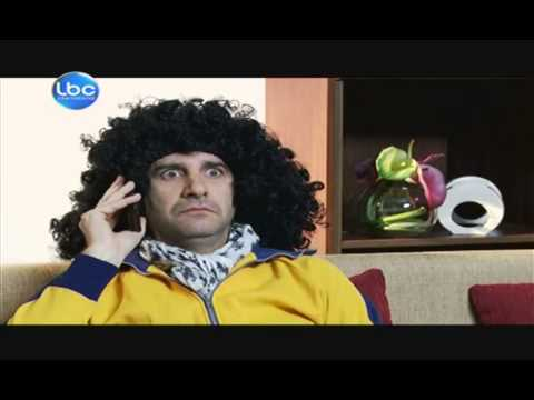 Ktir Salbe Show -  أبو خليل مخطوف