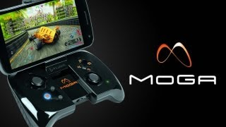 The ONLY Android Dual Stick Controller You'll Ever Need!