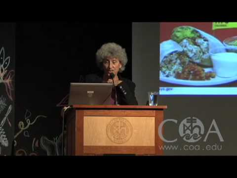 Marion Nestle - What to Eat Personal Responsibility or Social Responsibility